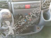 Преглед на снимките Лекотоварен автомобил Fiat 2.8 jtd boxato unico proprietario! lungh. mt. 3,60