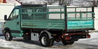 Zobaczyć zdjęcia Pojazd dostawczy Iveco Daily 35C9 *3-Seiten Kipper 3,60m!