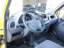 Voir les photos Véhicule utilitaire Mercedes Sprinter 308 CDI MAXI DPF - GRÜNE PLAKETTE