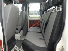 Преглед на снимките Лекотоварен автомобил Volkswagen 50 2.5 TDI dubbele cabine airco