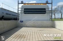 flatbed van used Volkswagen Crafter 50 2.0 TDI 1 dub.cabine open bak, - Ad n°3108812 - Picture 9