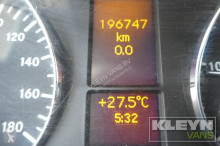 Voir les photos Véhicule utilitaire Mercedes 513 CDI L2H lang/hoog, airco