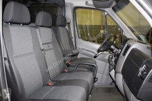 Voir les photos Véhicule utilitaire Mercedes 313 2.2 CDI Aut. 2.8t Trekverm. Airco/Imperiaal/Gev.Stoel/PDC
