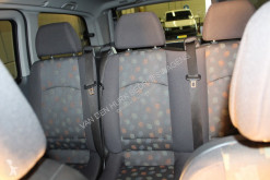 Voir les photos Véhicule utilitaire Mercedes 115 CDI Combi Rolstoelvervoer Knielsysteem (BPM Vrij, Excl. BTW) Rolstoel bus 6 Persoons kombi Airco Cruise Invalide Knielsysteem