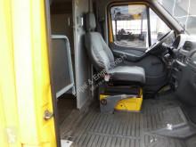 Voir les photos Véhicule utilitaire Mercedes Sprinter 308 CDI DPF - GRÜNE PLAKETTE