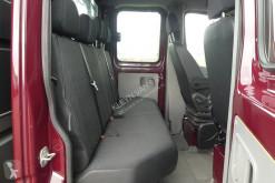 Voir les photos Véhicule utilitaire Mercedes 316 CDI dubb cab pdc aut nav