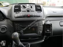 Voir les photos Véhicule utilitaire Mercedes Kasten 110 CDI lang schöne Ausstattung