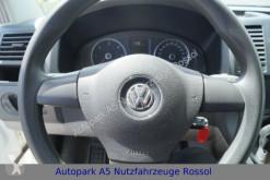 Voir les photos Véhicule utilitaire Volkswagen T5 Transporter Pritsche Pritsche Doppelkabine