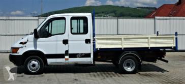 Zobaczyć zdjęcia Pojazd dostawczy Iveco Daily 35C11 *3-Seiten Kipper 3,00m!