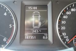 View images Volkswagen 2.0 TDI zwart, airco, navi, van