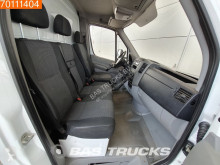 Bekijk foto's Bedrijfswagen Mercedes 513 CDI 130pk Bakwagen Laadklep Zijdeur Airco 20m3 A/C Cruise control