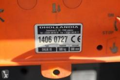 Voir les photos Véhicule utilitaire Iveco Iveco Daily 35C13 E5 caja cerrada