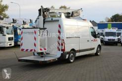Voir les photos Véhicule utilitaire Renault Master  Bühne Versalift ET-36  13,4m/2 Per.Korb