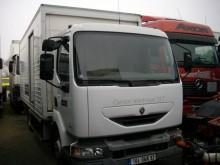 veicolo per pezzi di ricambio Renault
