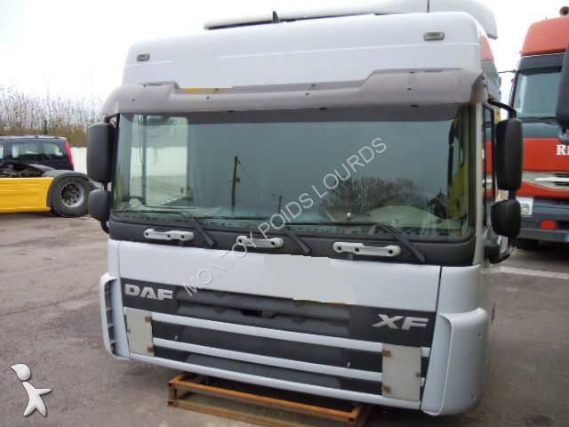 Repuestos para camiones DAF