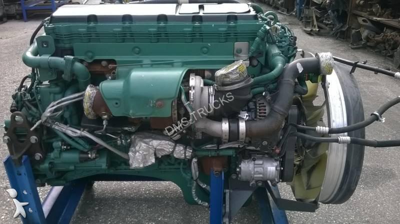 Used Volvo motor D8 - n°1073653