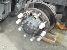 pièces détachées PL moyeux & roues Renault