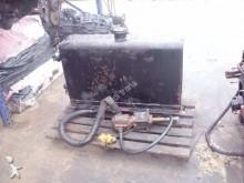 ricambio per autocarri serbatoio idraulico usato