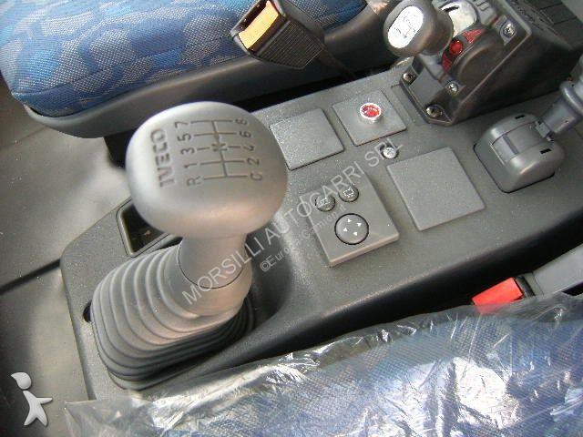 Запчасти для грузовика Iveco CAMBIO 120E24P