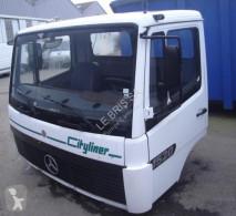 cabina Mercedes
