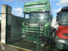 veicolo per pezzi di ricambio Scania