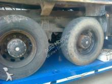 MAN Pont 6x4 8x4 Niemcy pour camion 26-403