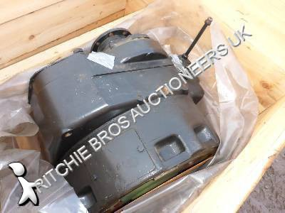 Ver as fotos Peças pesados Hanomag G523/31