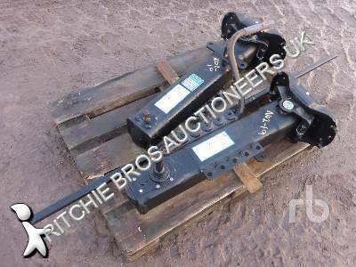View images Jost truck part