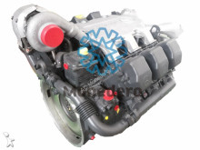 Mercedes engine block