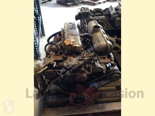 Voir les photos Pièces détachées PL Nissan 4.28