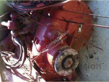 suspensión ruedas Iveco