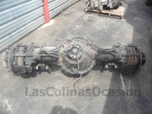 suspension des roues Renault