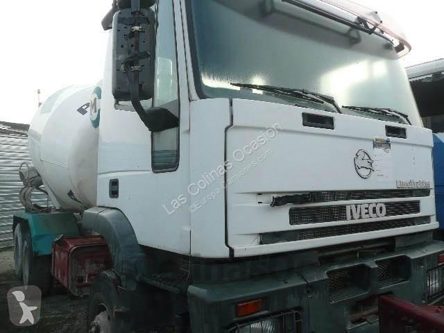 Ver las fotos Repuestos para camiones Iveco EUROTRAKER