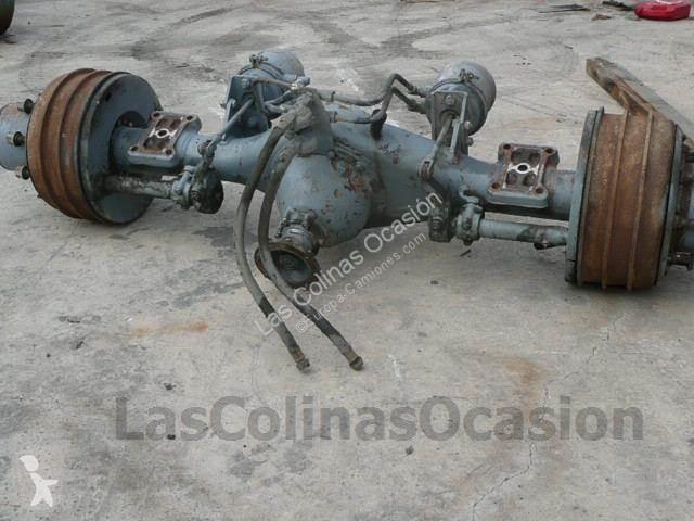 Voir les photos Pièces détachées PL Pegaso 1121 L