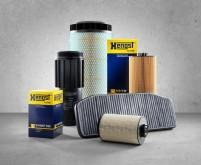 filtre à huile neuf