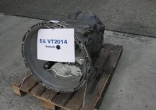 Volvo gearbox