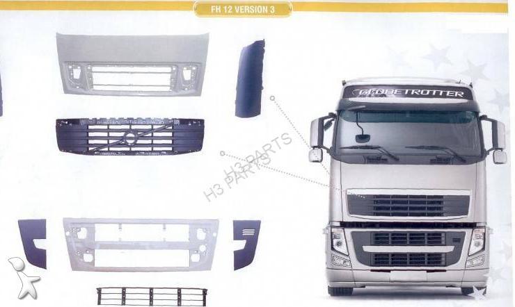 Voir les photos Pièces détachées PL Volvo FH version 3 (également dispo version 1 et 2)