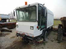 Ravo vehicle for parts