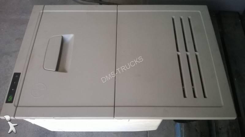 syst me de refroidissement volvo fh4 occasion n 1356859. Black Bedroom Furniture Sets. Home Design Ideas