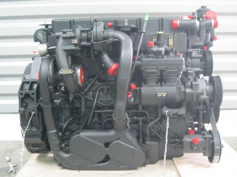 Ver las fotos Repuestos para camiones MAN TS MODELES 4-12 Cylindres