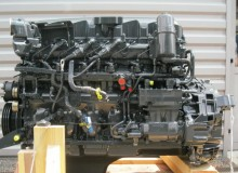 DAF MX265 MX300 MX340 MX375