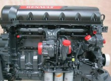 Voir les photos Pièces détachées PL Renault DXI11