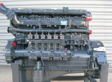 motor nuevo