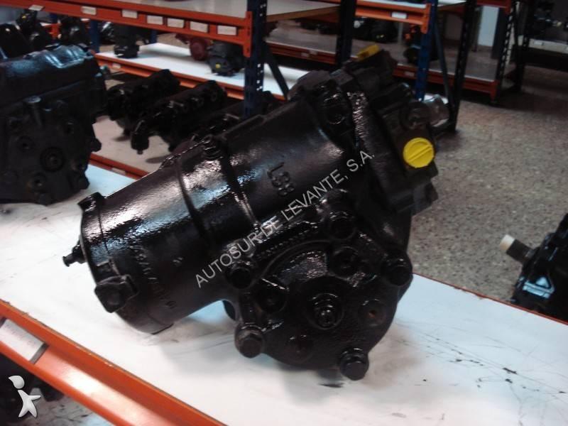 Voir les photos Pièces détachées PL MBB Inter LS-8
