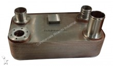 ralentisseur hydraulique Iveco