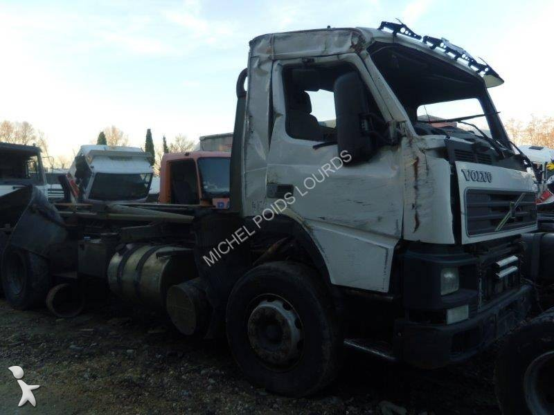 used volvo other spare parts fm12.380 - n°1511690