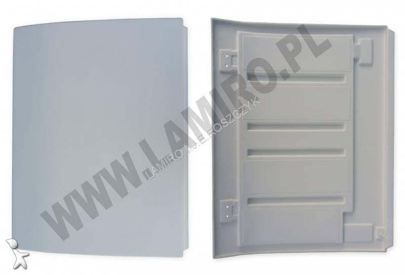 Bekijk foto's Uitrusting voor vrachtwagens Carrier MAXIMA 1000 / 1300