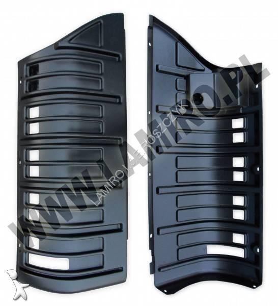 Voir les photos Équipements PL Carrier MAXIMA 1000 / 1300