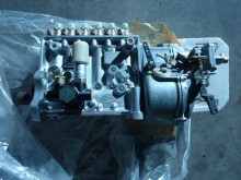 sistema de combustível Renault