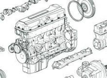 Renault Magnum Tracteur 520 dxi 13